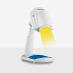 Svetlobna in barvna terapija z medicinsko Bioptron lučjo